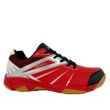 Giày cầu lông nam Promax PR19001 màu đỏ