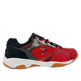 Giày cầu lông nam Promax PR19018 màu đỏ