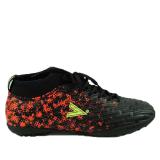 Giày đá bóng Mitre 170501 màu đen pha đỏ