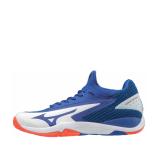 Giày tennis, giày thể thao nam Mizuno WAVE IMPULSE 61GA195027 chính hãng