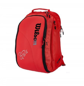 SPORTCITY.vn - Balo tennis WILSON Federer red DNA Backpack - chính hãng