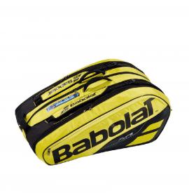 SPORTCITY.vn - Túi đựng vợt tennis Babolat Pure Aero 12 Pack Bag chính hãng
