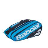 Túi đựng vợt tennis Babolat Pure Line Blue 12 Pack Bag chính hãng