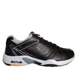 Giày cầu lông XPD-803 chuyên nghiệp (màu đen)