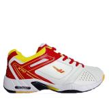 Giày cầu lông XPD-803 chuyên nghiệp (màu trắng đỏ)