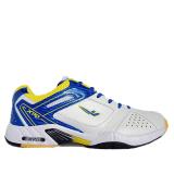 Giày cầu lông XPD-803 chuyên nghiệp (màu trắng xanh)
