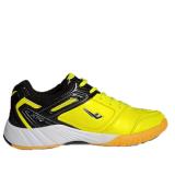 Giày cầu lông XPD-803 chuyên nghiệp (màu vàng)