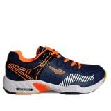 Giày cầu lông XPD-855 chuyên nghiệp (màu tím than)