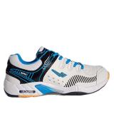 Giày cầu lông XPD-855 chuyên nghiệp (màu trắng xanh)