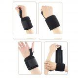 Băng cuốn bảo vệ cổ tay Bendu PK5104 hàng chính hãng – Bó cổ tay xỏ ngón