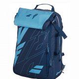 BABOLAT Pure Drive 3-Pack Backpack bag bao vợt kèm balo, sử dụng dễ dàng tiện ích gấp gọn phù hợp mọi điều kiện dùng