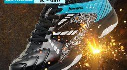 Review giày cầu lông Kawasaki K080